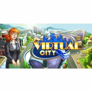 Free game, Virtual City® on Amazon