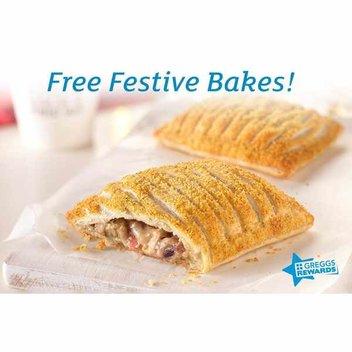 Free Festive Bakes