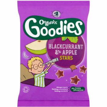 Free Organix Goodies