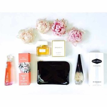 Win a luxury Givenchy Fragrance collection