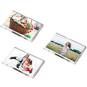 Free personalised fridge magnets