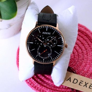 Win an ADEXE watch of your choice