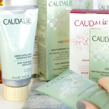 Win a Caudalie Skincare Bundle worth over £260