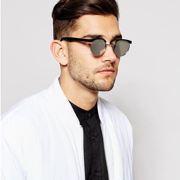 Receive free Retro Sunglasses