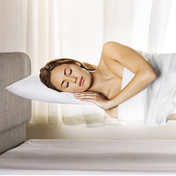Take the TEMPUR Challenge for a free pillow