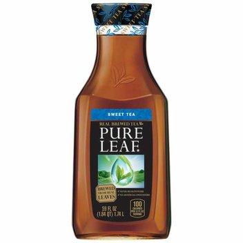 Sample Pure Leaf tea for free