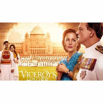 Free tickets to screening of Viceroy's House