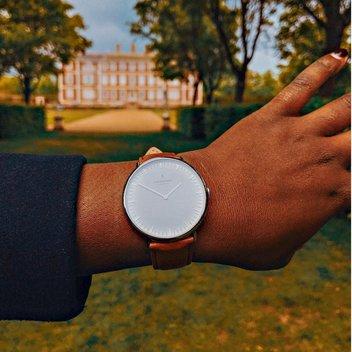 Get a free Nordgreen Unisex Wristwatch