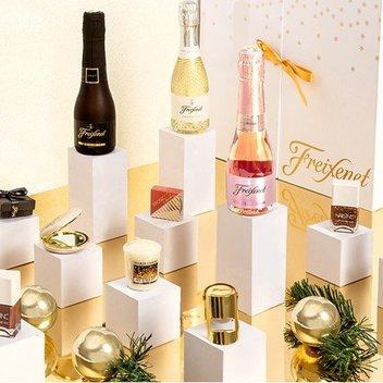 Win a Freixenet Wine gift hamper worth over £200