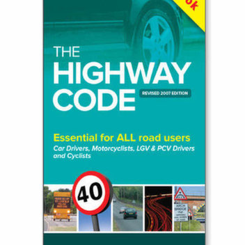 Free Highway Code eBook
