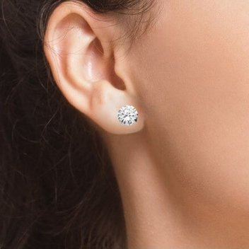 Pick up a free pair of Elegance Earrings