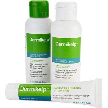 Redeem free Dermikelp samples