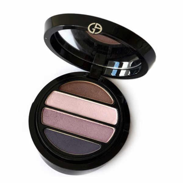 Get a free Giorgio Armani eyeshadow palette