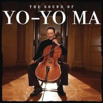 Free Yo-Yo Ma: The Sound of Yo-Yo Ma album