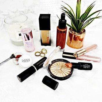 Take home a free beauty bundle with lpbeautyblog