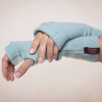 Swap your garment for a free pair of gloves