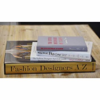 Win a Fashion Book Bundle from Wordery.com