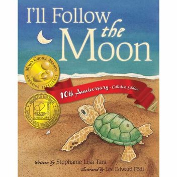 Free ebook, I'll Follow the Moon - 10th Anniversary Collector's Edition