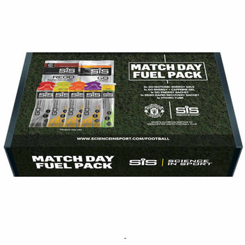 Receive a free Match Day Fuel Pack