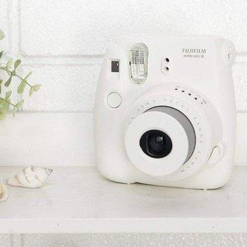 Win the Instax Mini 8 camera & a 20 shot pack