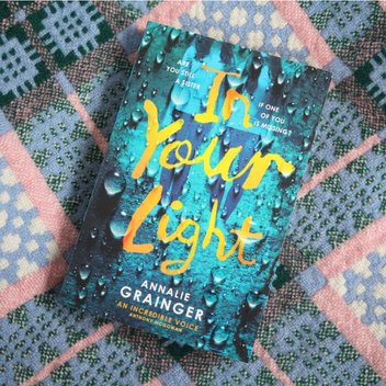 Claim a free copy of In Your Light