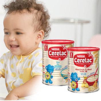 1,500 free Nestlé CERELAC