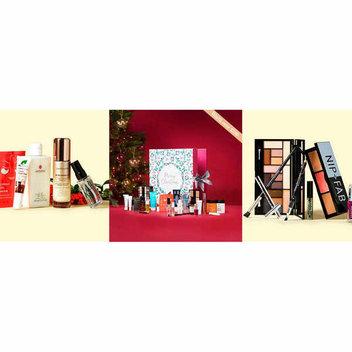 Win a 24-day beauty advent calendar