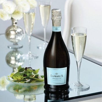 6 bottles of Prosecco to be won