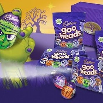 Grab a free Halloween party pack