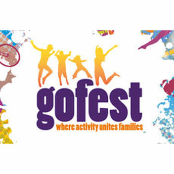 Free Go Fest Event Tickets for the family