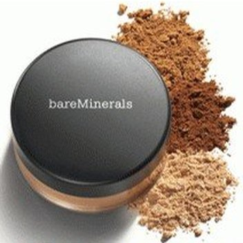 Pick up a free BareMinerals foundation sample