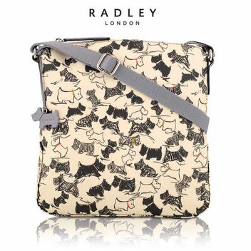 Recharge your wardrobe with free Radley accessories