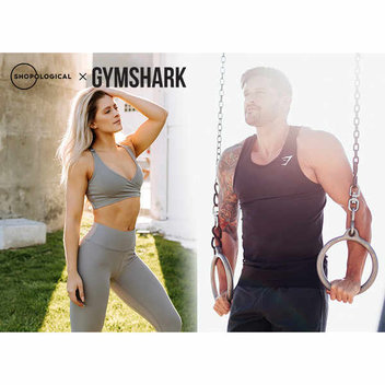 Win 1 of 5 £100 gym kit gift-cards