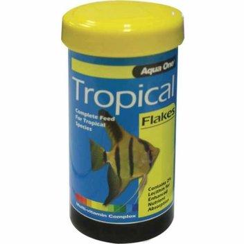 Free 10g Tropical fish Food