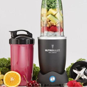 Win a Nutribullet Balance Food Blender