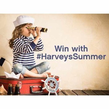 Have a Harvey summer with a free Merlin Annual Pass
