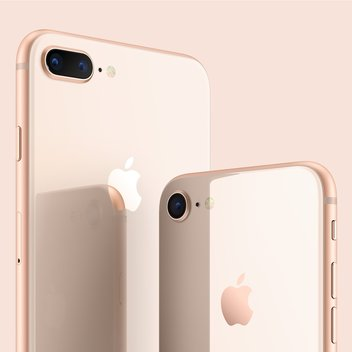 Get a new iPhone 8 for free