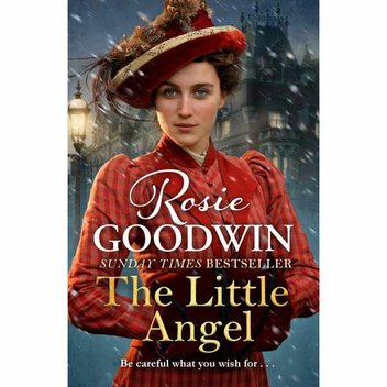 Claim a free copy of The Little Angel