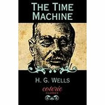 Free audio book, The Time Machine by Herbert George Wells