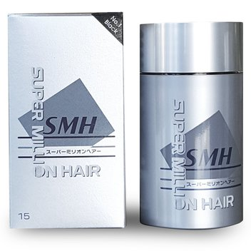 Try Super Million Hair for free