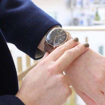 Win a Meek Grande Rosegold Watch