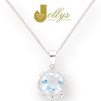 Win a lovely necklace from Jolly Jewellers