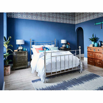 Win Feather & Black bedroom furniture worth over £4,000