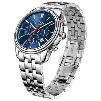 Win a Rotary Monaco Men's Chronograph
