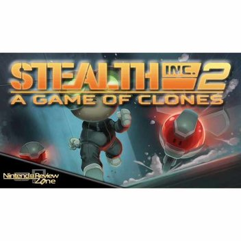 Free game, Stealth Inc 2: A Game of Clones