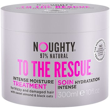 Free Noughty Hair Mask