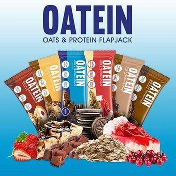 Try Oatein for free