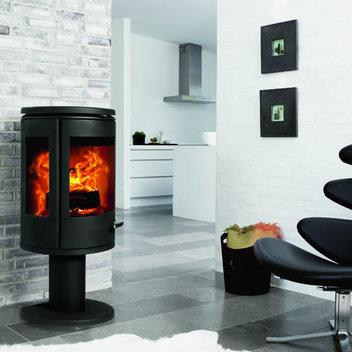 Win a Morsø 7948 model woodburning stove worth £2499