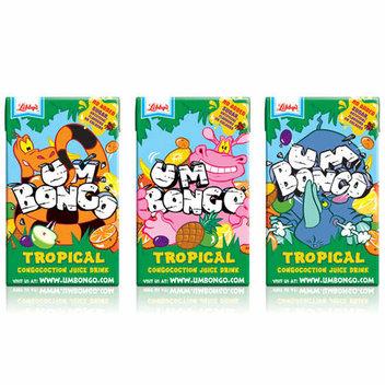 Free Carton of Um Bongo