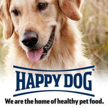 Free Natural Grain Free Dog Treats from Happy Dog